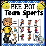 Bee Bot Team Sports