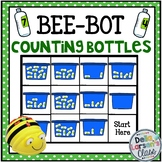 Bee Bot Earth Day Recycle Bottles