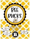 Bee Bucks Classroom Cash Pack