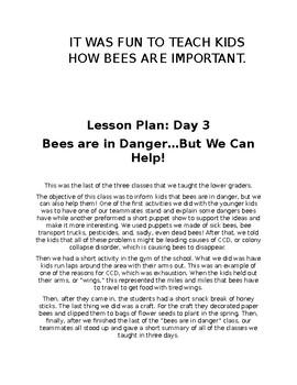 Bee Class