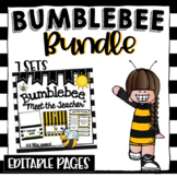 Bee Class Decor - Bundle