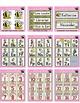 Bee Theme Classroom Decor Bundle: Name Tags, Word Wall, Teacher's Binder etc