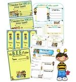 Bee Classroom Theme