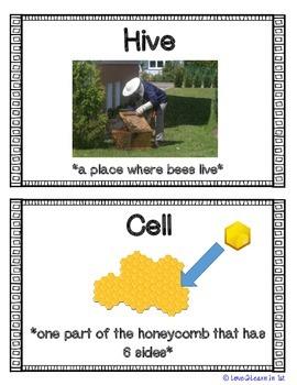 Bee Close Reading