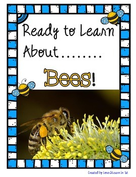 Bee Close Reading