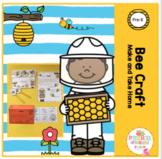 Bee Craft Make and Take Home