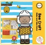 Bee Craft Make and Take Home