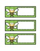Bee Cut Outs