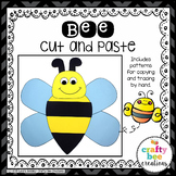 Bee Craft   Bug and Insect Crafts   Spring Activities   Insect Activities