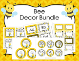 Bee Decor Mini Bundle