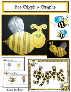 Bee Glyphs & Graphs