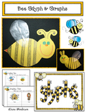 Bee Activities: Listening & Following Directions Bee Glyphs & Graphs