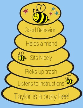 Bee Hive Assessment