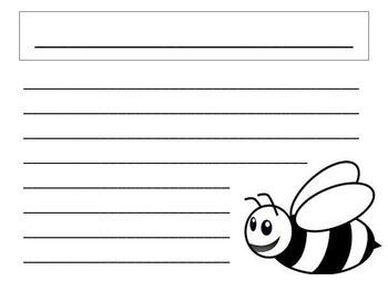 Bee & Honey Paper
