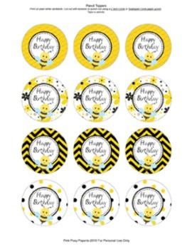 Bee Incentive Rewards Bundle