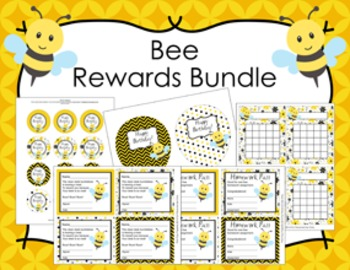 Bee Incentive Rewards Bundle