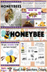 All About Honeybees Nonfiction Unit