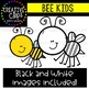 Bee Kids {Creative Clips Clipart}