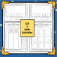 """""""BEE KIND"""" ~ A Golden Rule Activity (with worksheets)"""