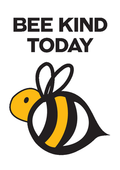 Bee Kind Today