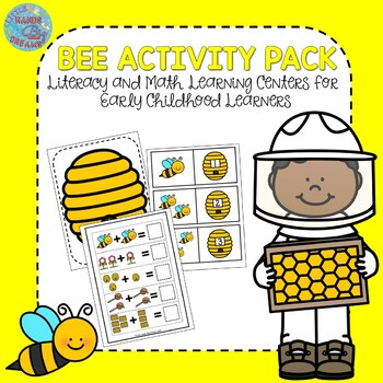 Bee Learning Centers