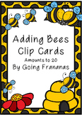 Bee Math Bundle