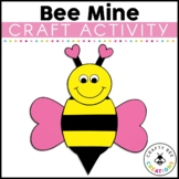 Bee Mine Cut and Paste