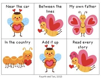 Bee Mine: Fry Phrase Fun for Bigger Kids