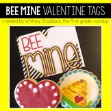Valentine Cards: Bee Mine