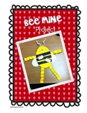 Bee Mine Valentine Project