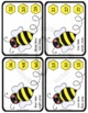 Bee Place Value Learning Center Game - Common Core - Math Learning Center
