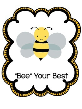 Bee Rules