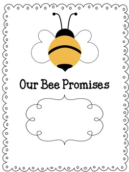 Bee Rules and Promises