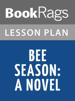 Bee Season: A Novel Lesson Plans