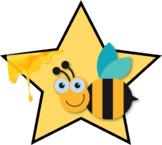 Bee Star #3