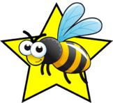 Bee Star #1