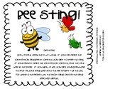 Bee Sting Contractions