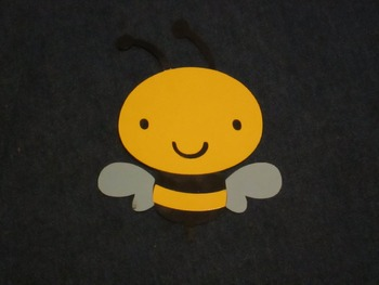 Bee Student Dispaly Clips