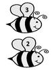 Bee Subtraction