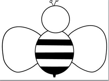 Bee Template