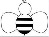 Bee Template