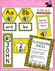 Bee Theme Labels and Templates