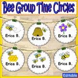 Bee Theme