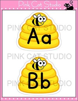 Sight Words Word Wall - Bee Theme Classroom Decor