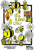 Bee Theme Pack [Happy Times Cartoon Market]
