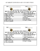 Bee Themed Behavior Clip Chart Packet