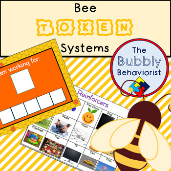 Bee Token Reinforcer System