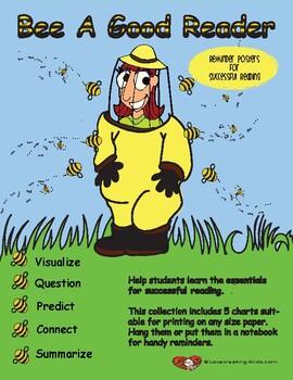 Bee a Good Reader