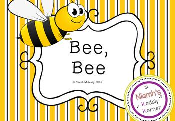 Bee,bee (bumble bee)