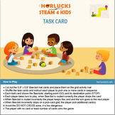 Horlucks STEAM 4 Kids Teaching Resources | Teachers Pay Teachers